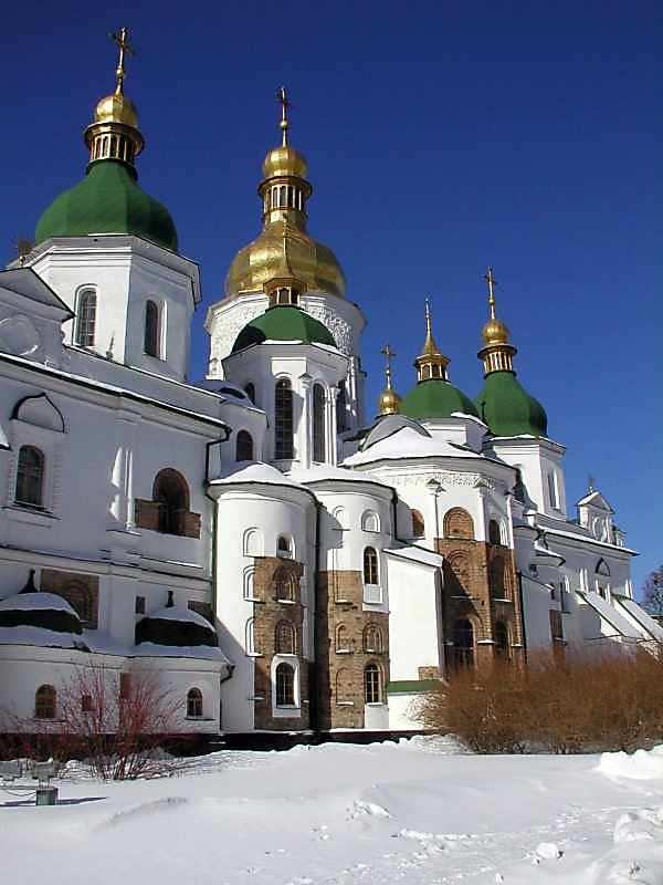 Собор св.Софії