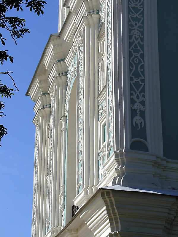 2005 р. Північно-східний фасад 2-го…