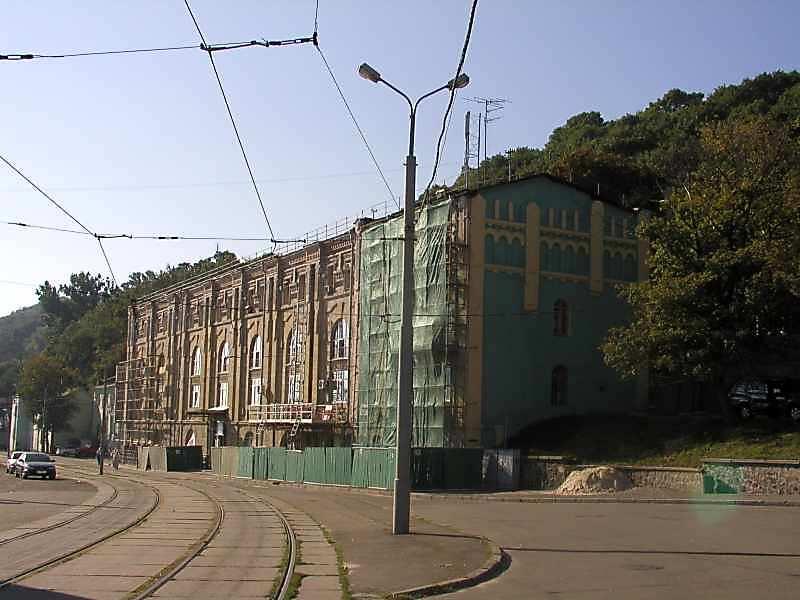 2005 р. Загальний вигляд