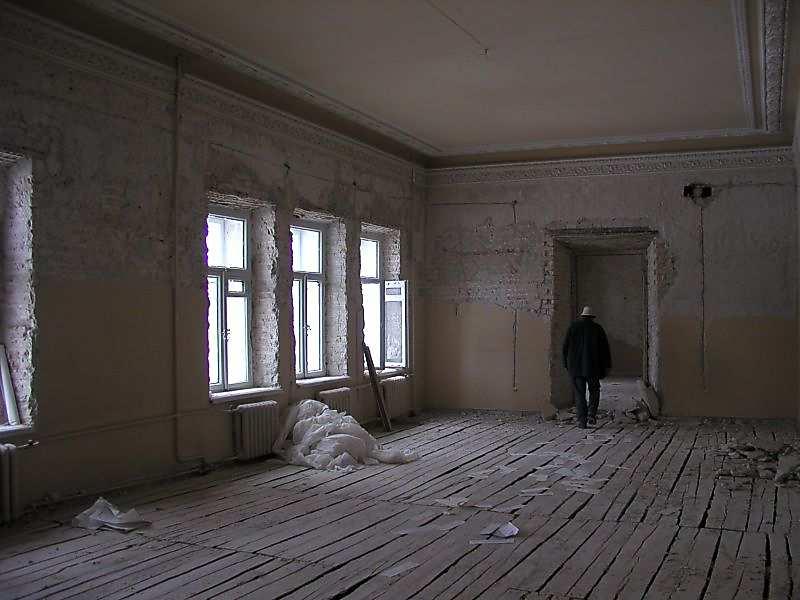 2006 р. 2 поверх. Парадний зал. Вигляд…