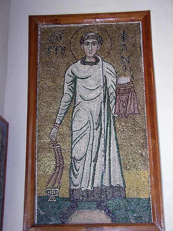Архідиякон Стефан