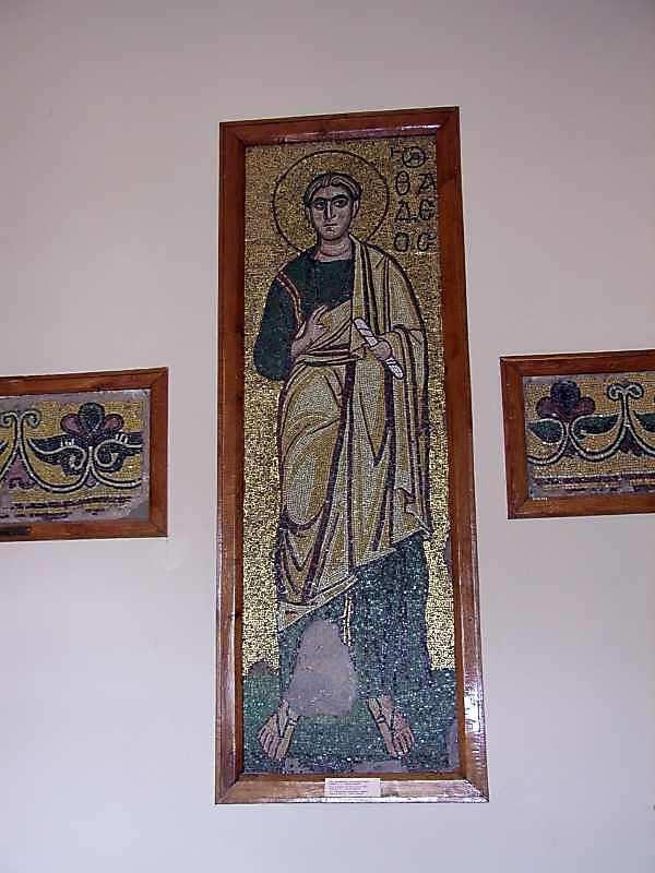 Апостол Фадей