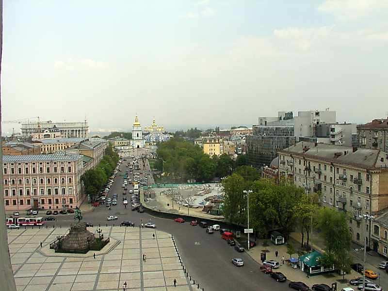 2006 р. Перспектива Володимирського…
