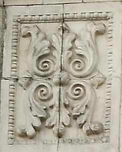Керамічний декор