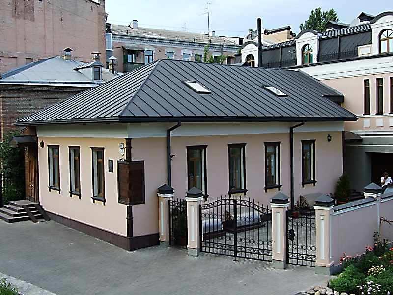 Житловий будинок (№ 22а)