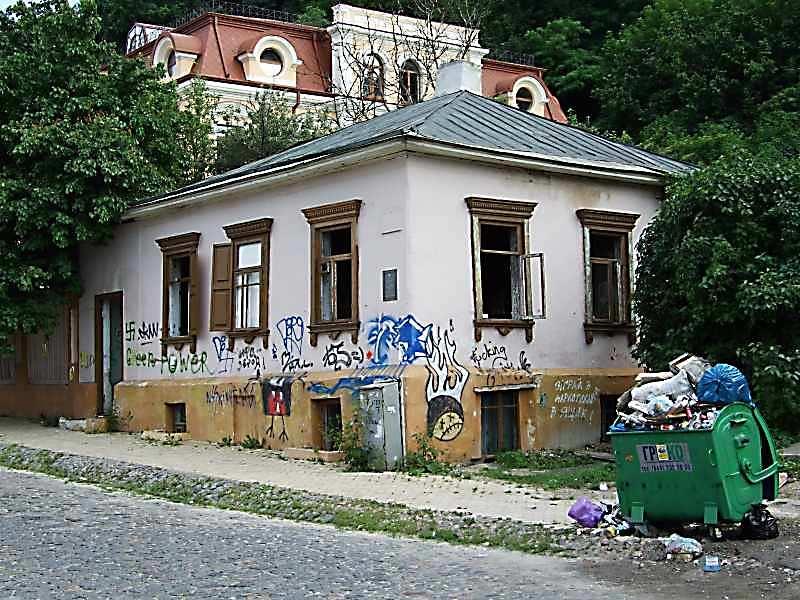 Житловий будинок (№ 23 / Покровський…
