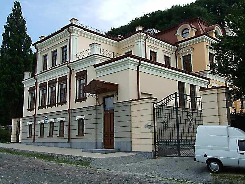 Житловий будинок (№ 23а)