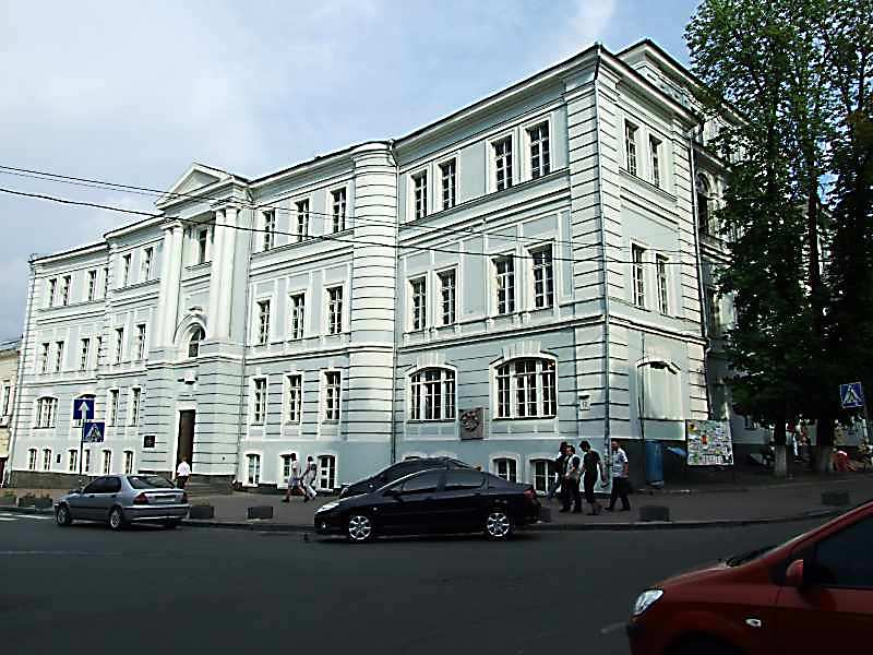 Будинок Н.Сухоти (№ 12)