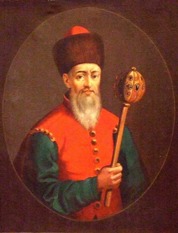 Гетьман Петро Сагайдачний