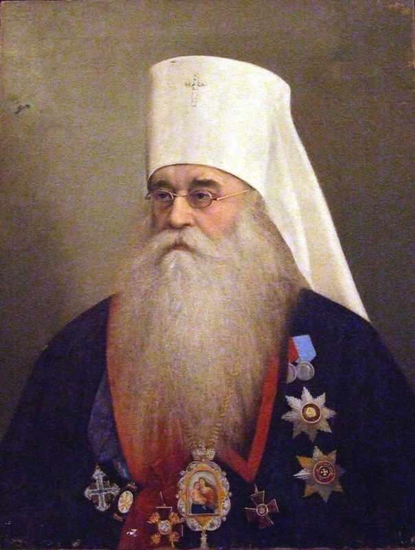 Флавіан Городецький