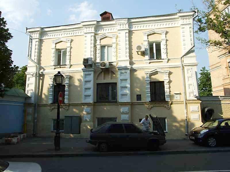 Монастирський готель (№ 4в)