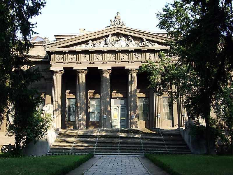 Національний художній музей України (№ 6)