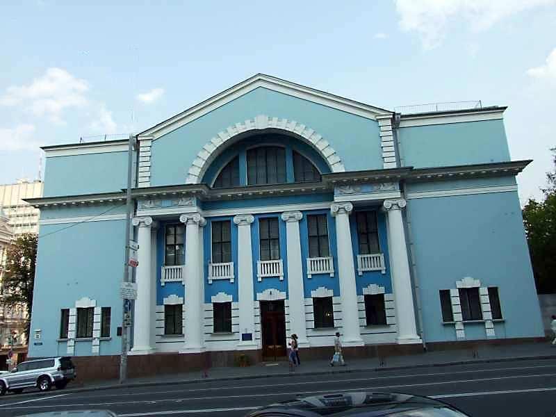 Будинок Академії наук (№ 55)
