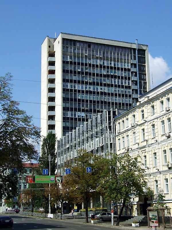 2007 р. Перспектива вулиці (№ 39-41,…