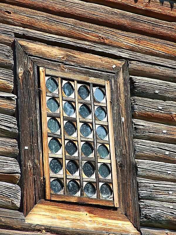 2007 р. Вікно