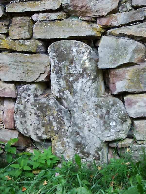 2007 р. Хрест 1