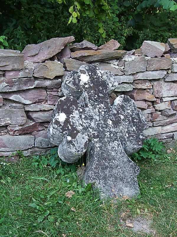 2007 р. Хрест 3