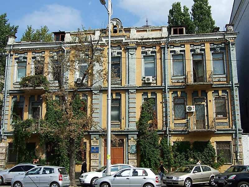 Житловий будинок (№ 144)
