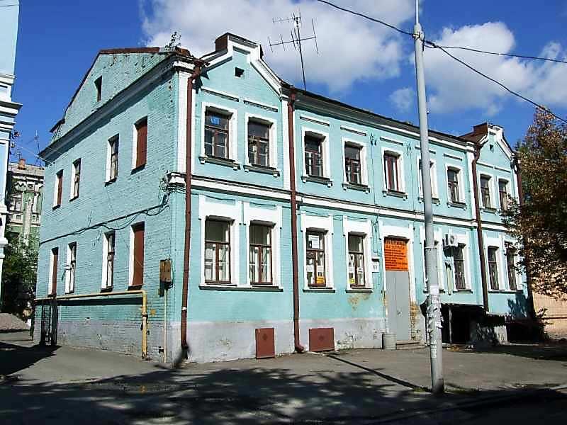Будинок (№ 49а)