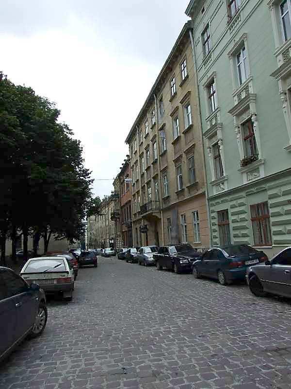 2007 р. Перспектива від вул.…