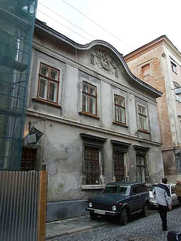 2007 р. Загальний вигляд з боку вул.Вірменської