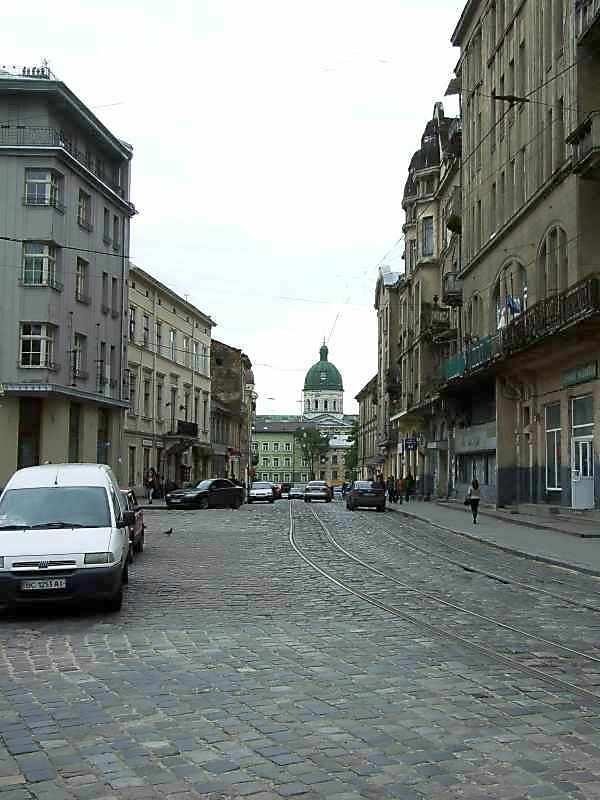 Богдана Хмельницького вул.