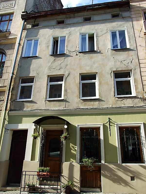 Будинок (№ 37)