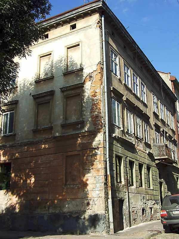 Будинок (№ 45)