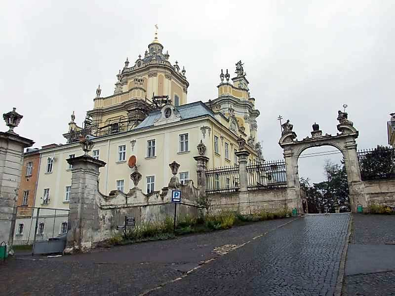 Монастир св.Юра (№ 5)