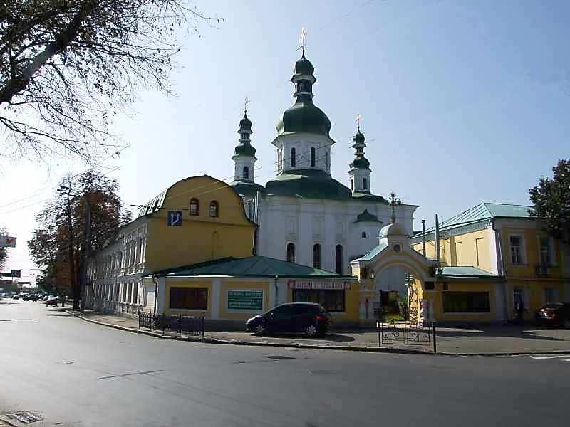 Монастир св.Феодосія (№ 32)