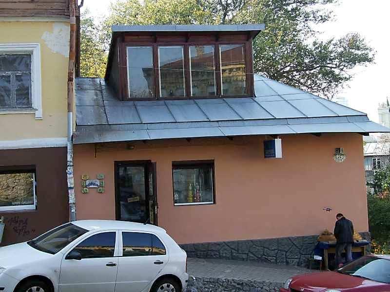 Будинок (№ 34а)