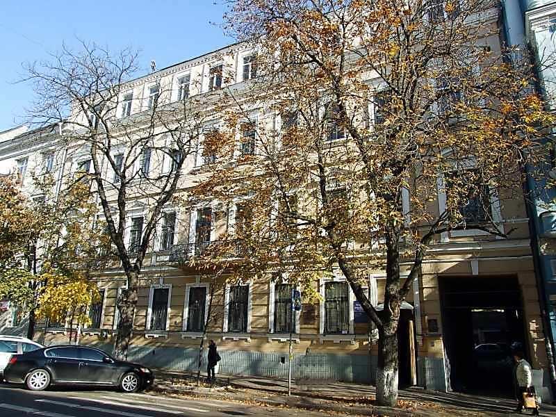 Будинок з історією (№ 18)