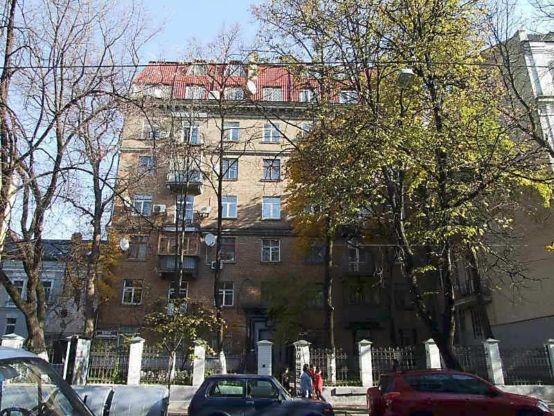 Житловий будинок (№ 30а)