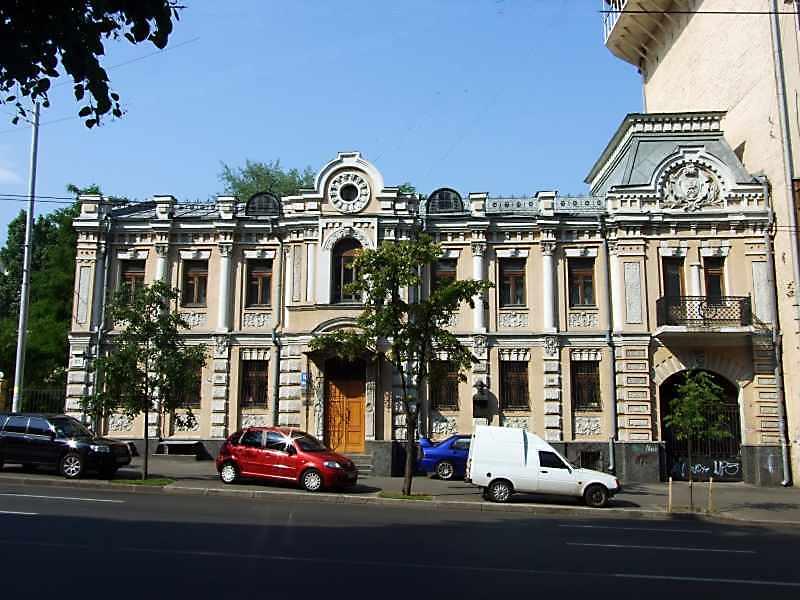 Будинок по вул.Саксаганського, 97 в…