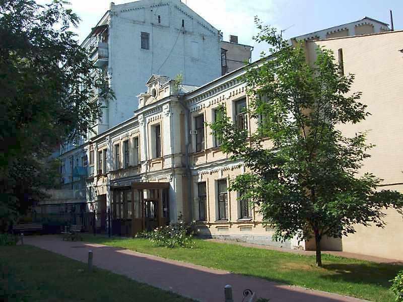 Житловий будинок (№ 93б)