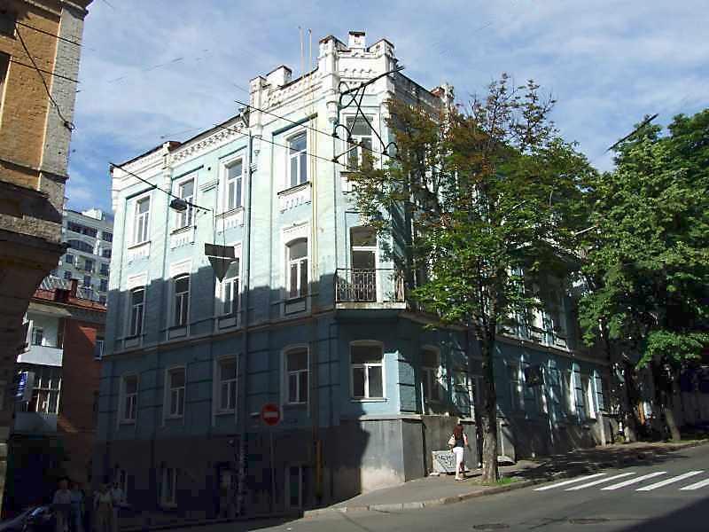 Будинок (№ 19)