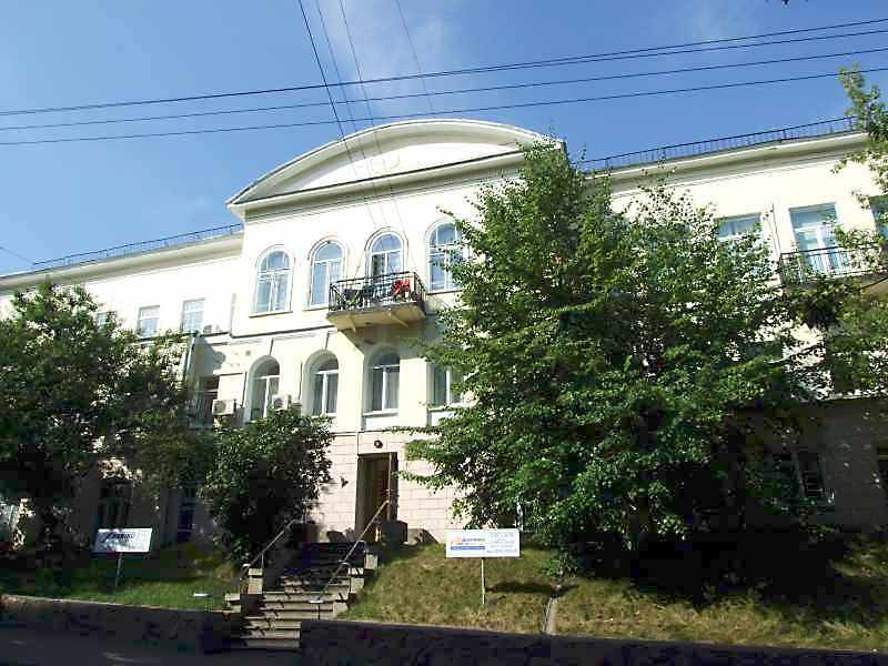 Київське доброчинне товариство (№ 16)