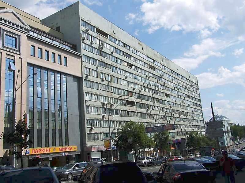 2008 р. Загальний вигляд з боку вул. Володимирської