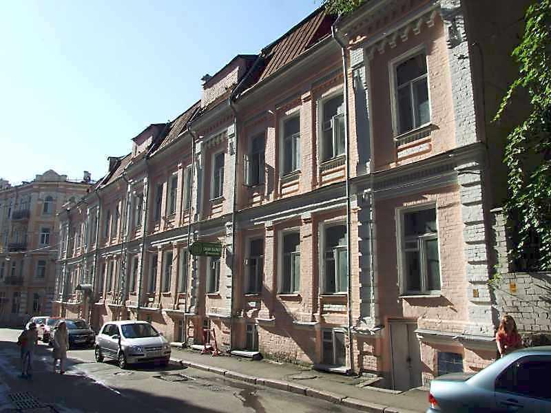2008 р. Загальний вигляд з боку пров.Шевченка