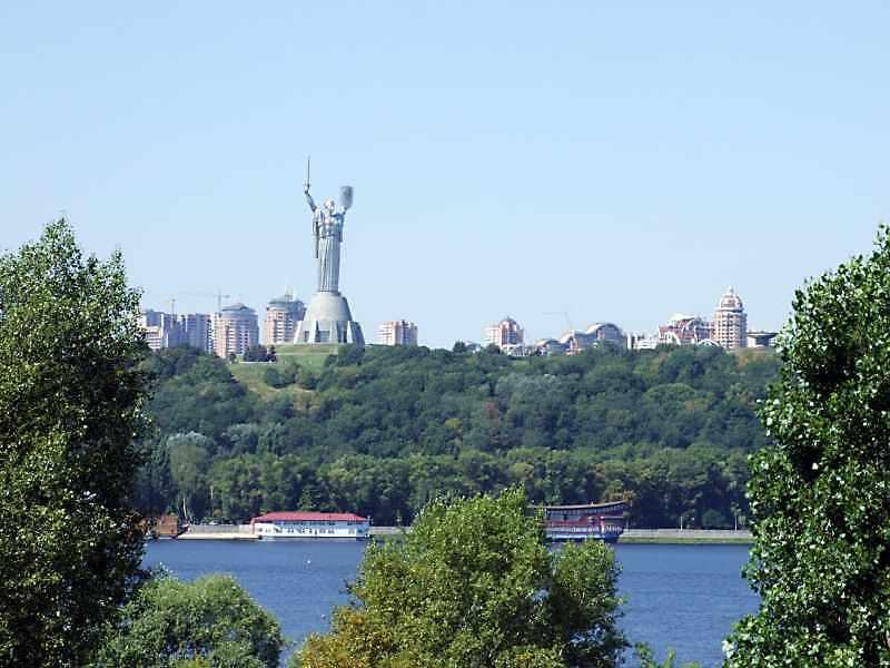 2008 р. Загальний вигляд зі сходу