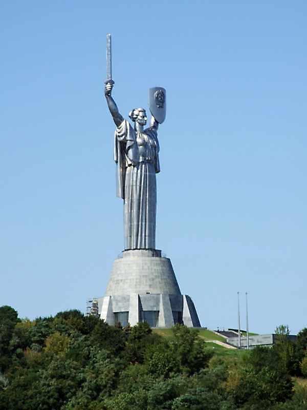 """Монумент """"Перемога"""""""