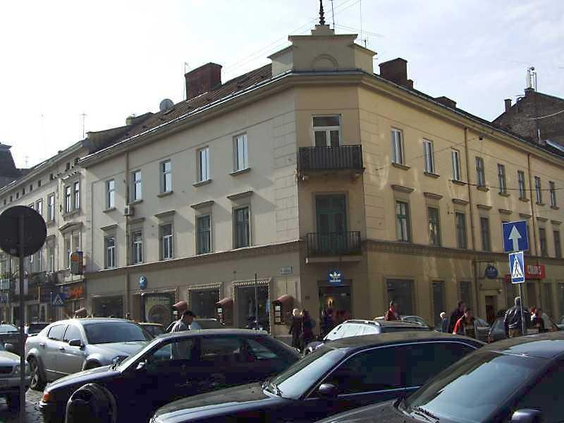Будинок (№ 5)