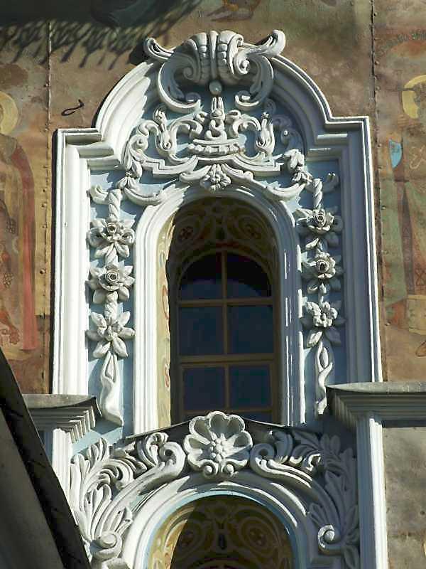 Вікно верхнього ярусу