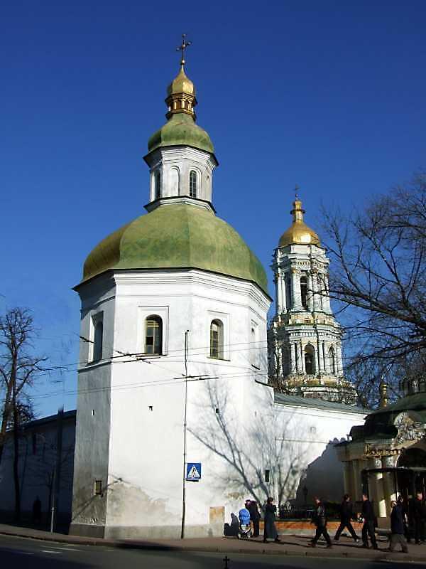 Башта св.Івана Кущника (№ 88)