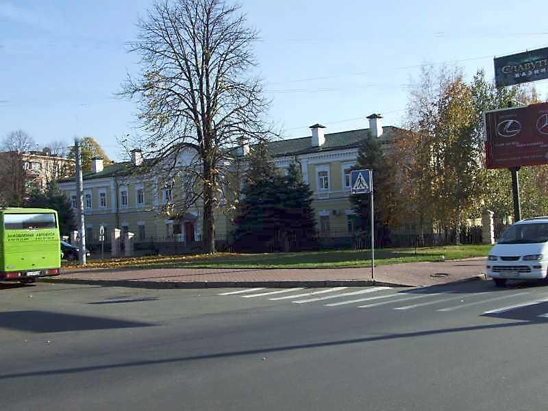2008 р. Загальний вигляд з північного заходу