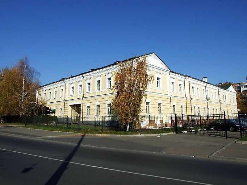 Гауптвахта (№ 44)