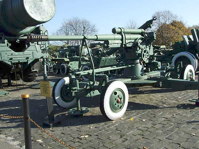 85-мм зенітна гармата зразка 1939 р.