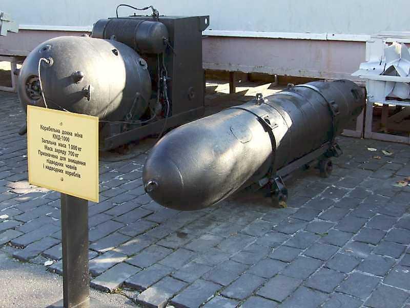 2008 р. Міни КВ та КМД-1000