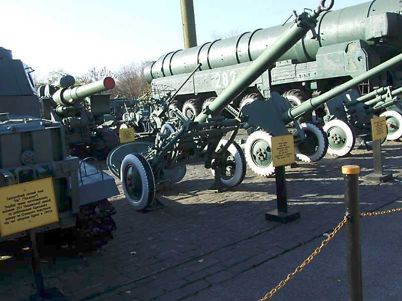 160-мм міномет зразка 1943 р.