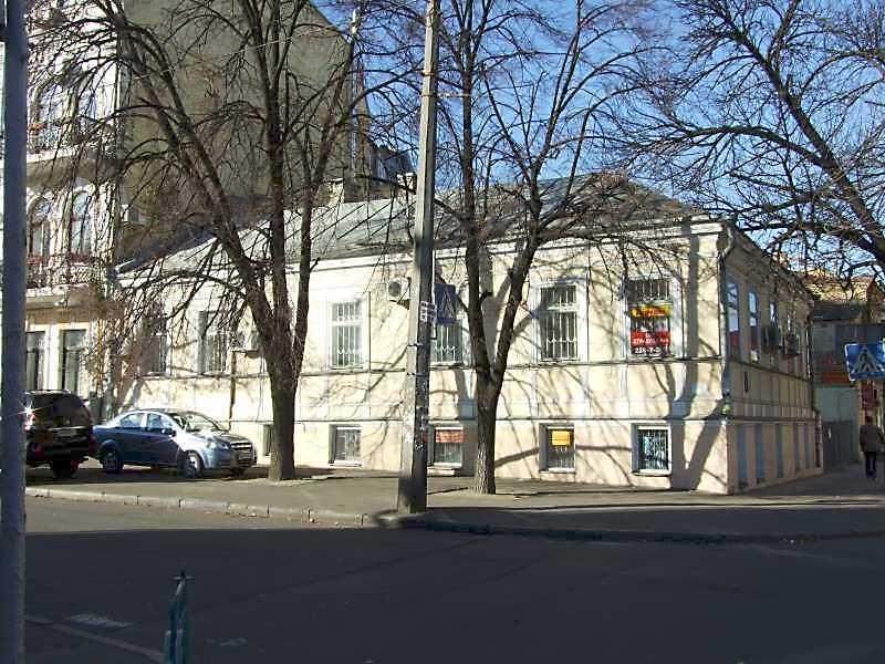 Будинок (№ 11)